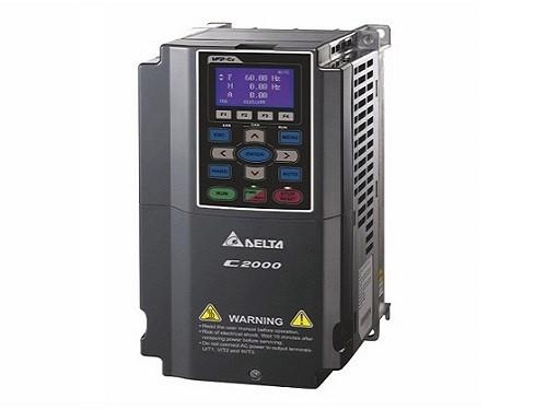 Biến tần Delta VFD-C2000