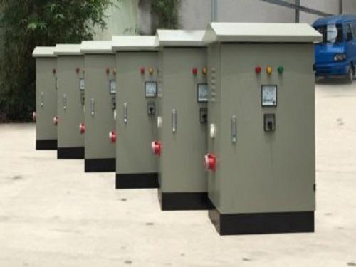 Cấp bảo vệ IP của tủ điện