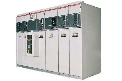 Thi công hệ thống điện nhà chung cư tại TP HCM