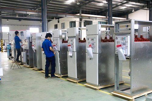 Thiết bị đóng cắt tự động chuyên dùng cho tủ điện