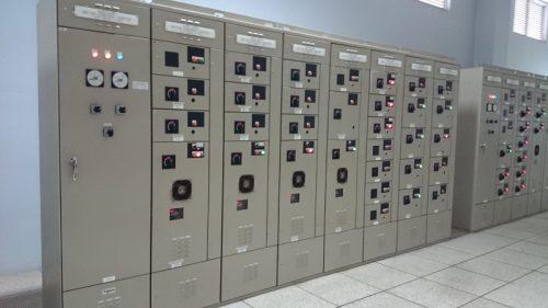 Dịch vụ lắp đặt tủ điện điều khiển công nghiệp