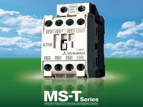 Catalog MS-T Mitsubishi