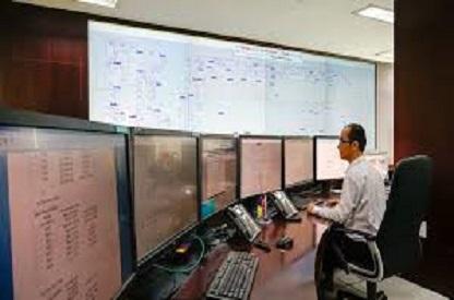 Lập trình tự động hóa nhà máy nước lọc dầu Nghi Sơn