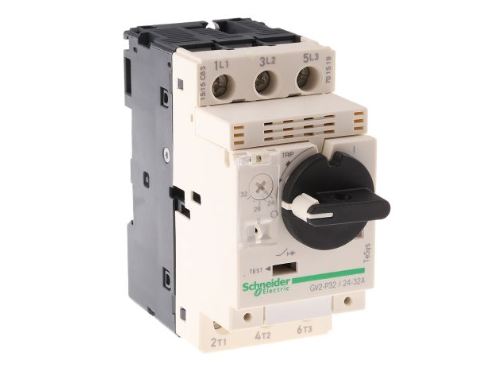 GV2P32 -CB Bảo vệ ĐC loại từ nhiệt GV2P