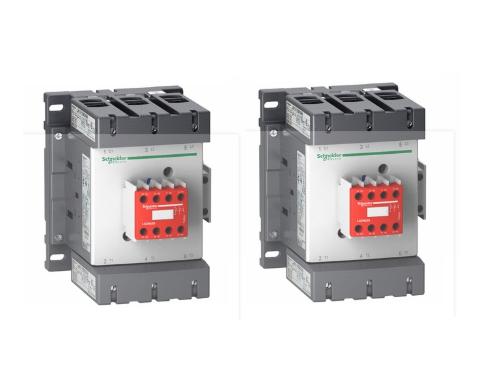 LC1D38M7-Khởi động từ với cuộn dây điều khiển loại DC-LC tiết kiệm năng lượng