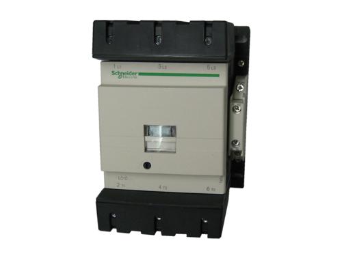 LC1D09E7-Khởi động từ với cuộn dây điều khiển loại AC 48VAC – Model LC1D09E7