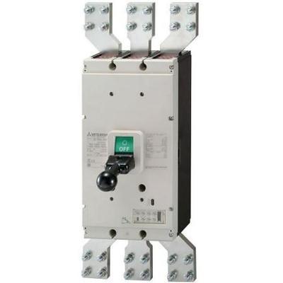 Aptomat Mitsubishi (MCCB) NF1600-SEW 3P 1600A 125kA