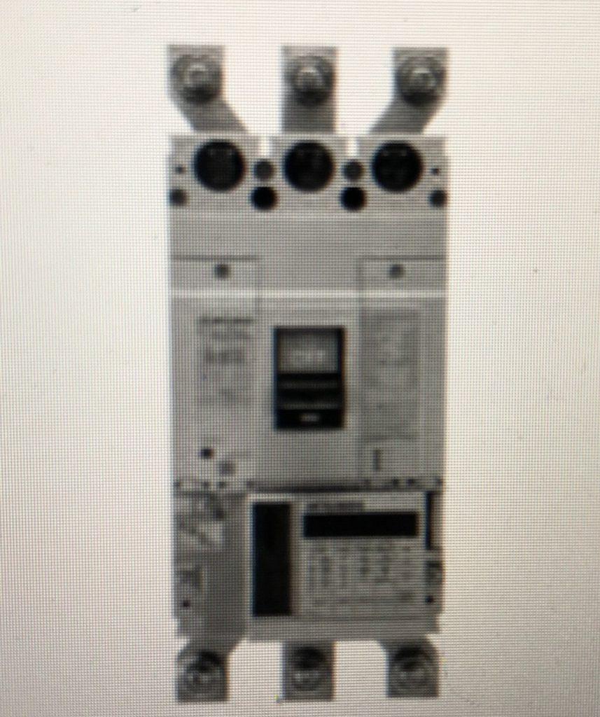 NF630-HEP với MDU  – Cầu dao MDU  Mitsubishi