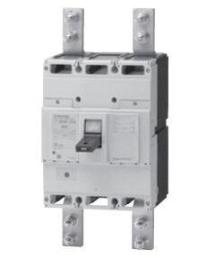 Aptomat Mitsubishi (MCCB)  NF800-SDW 2P