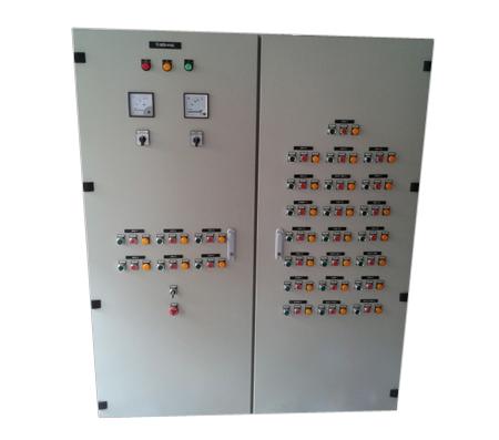 Tủ điện điều khiển động cơ (MCC)