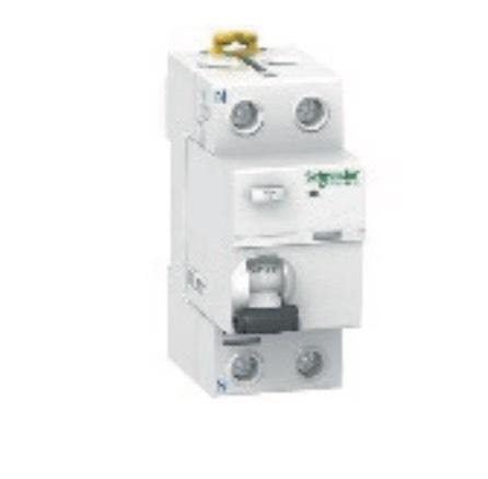 iID-100mA, 240-415V –  Cầu dao tự động ACTI9-RCCB, RCBO, SPD