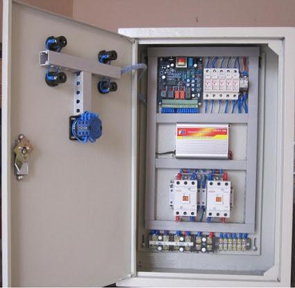 Tủ điện ATS – Tủ điện đóng cắt ATS
