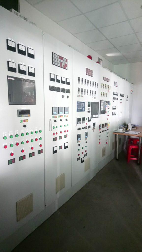 Tủ điện điều khiển động cơ MCC ( Motor Control Cabinet)