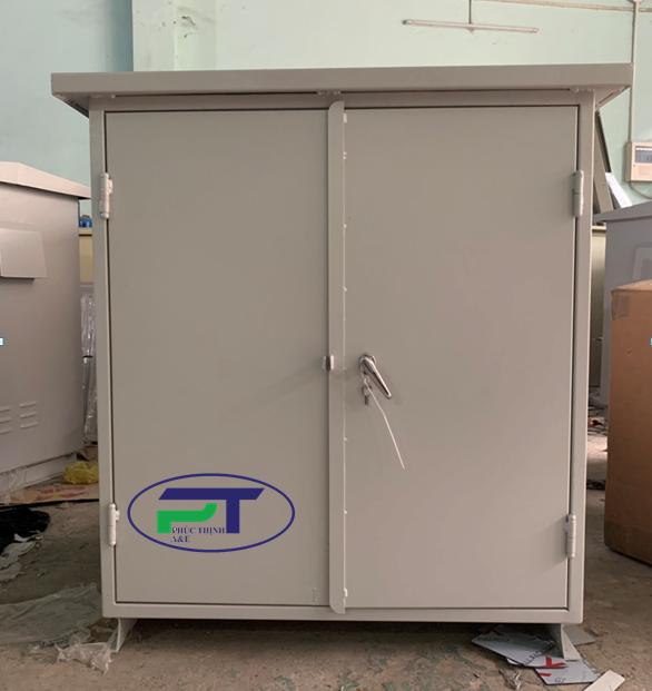 Báo giá vỏ tủ điện – Phúc Thịnh