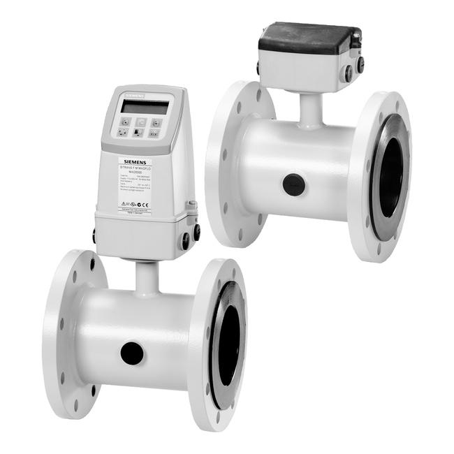 7ME6520-2RF13-2LA1 – Đồng hồ đo lưu lượng – Siemens
