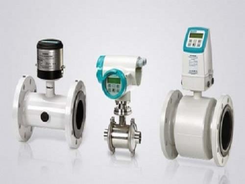 Đồng hồ đo lưu lượng Siemens MAG 5000
