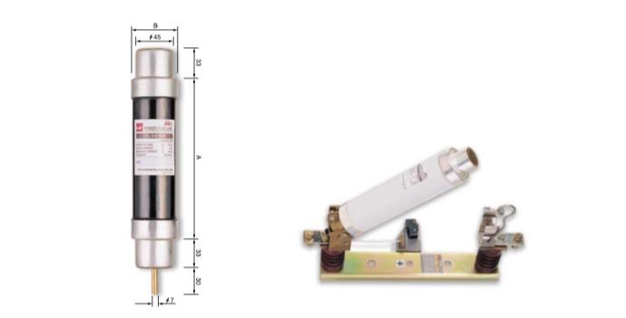 Cầu chì trung thế LFH-20G
