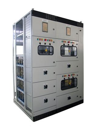Tủ điện chuyển đổi nguồn tự động ATS